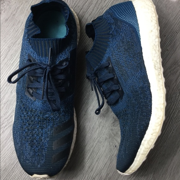 Ultra Boost Parley Uncaged By3057 Mens